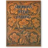 img - for Sheridan Style Carving book / textbook / text book
