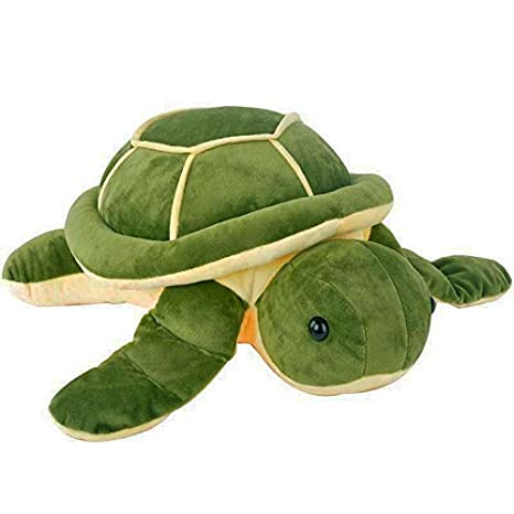 Amazon.com: lazada felpa Tortugas Marinas Animal de peluche ...