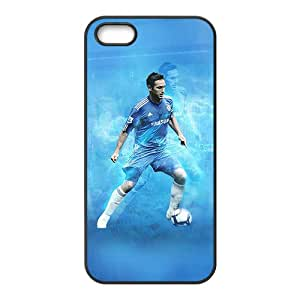 Lampard Chelsea Phone Case for Iphone 5s