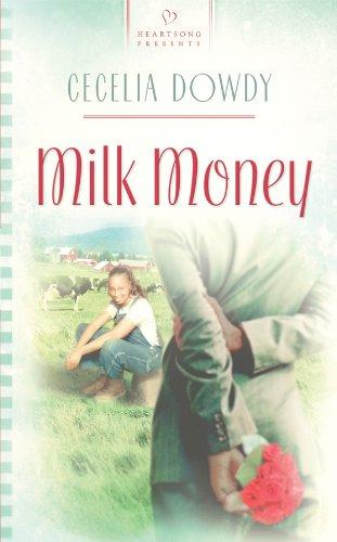 book cover of Milk Money