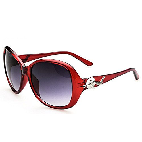 SnikFish Fashion Women Elegant Big Box Sunglasses - Sunglasses Buy Phoenix