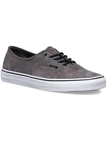 - Vans Mens U Authentic Shoes Pewter Plaid Size 6