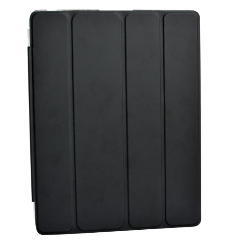 Smart Magnetic Cover for Apple iPad 2, iPad 3 and iPad 4 Aut