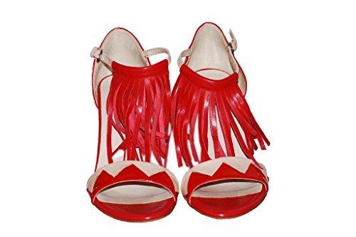 Zapatos verano sandalias de vestir para mujer Ripa shoes made in Italy - 50-63851