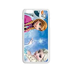 Frozen lovely sister Cell Phone Case for Iphone 6