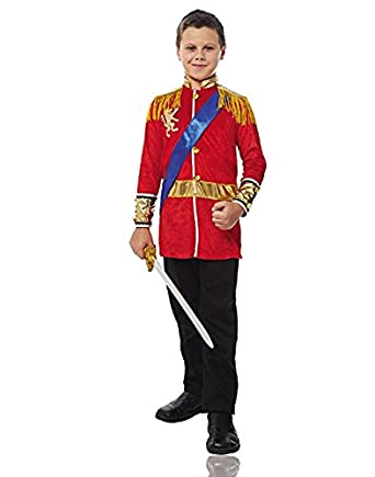 Franco Prince Child Small: Amazon.es: Ropa y accesorios