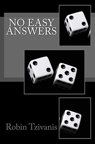 No Easy Answers Ebook