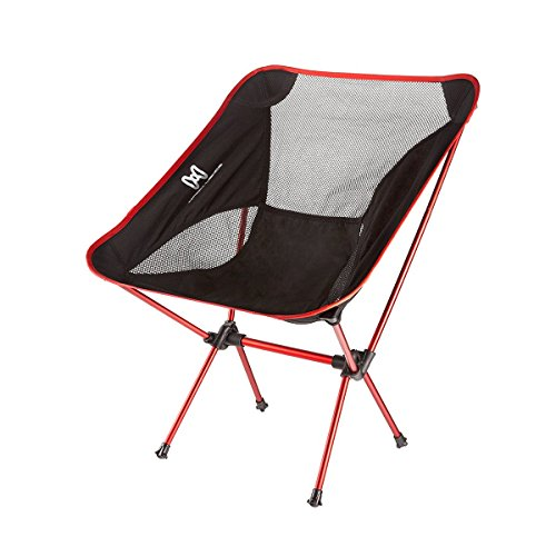 Moon Lence Ultralight Portable Folding Camping ...
