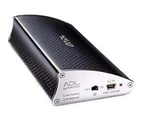 Alpha Design Labs - Cruise Portable Headphone Amplifier with USB DAC
