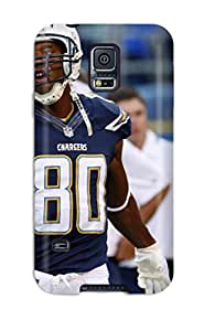 saniegohargers NFL Sports & Colleges newest Samsung Galaxy S5 cases 3321544K263363646