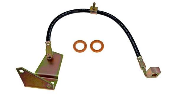 Dorman H38048 Hydraulic Brake Hose
