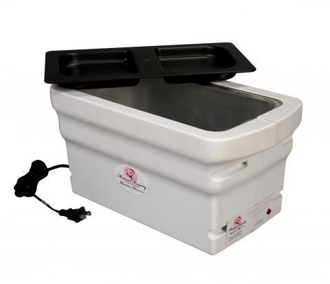 Professional Paraffin Bath variable temperature wax warmer by Paraffin Bath