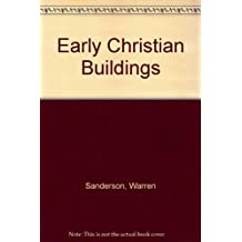 Early Christian buildings: A graphic introduction
