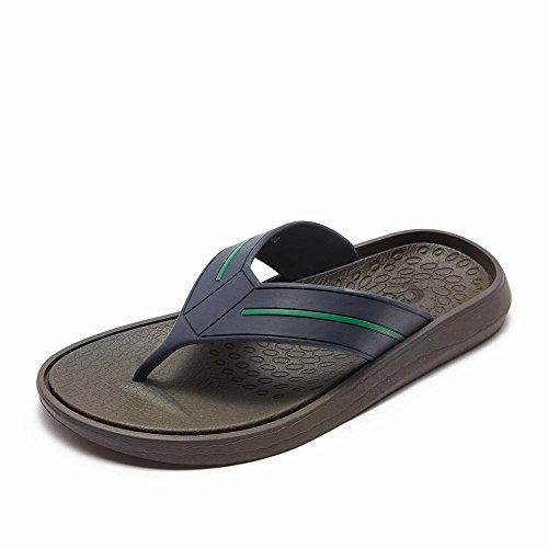 pantofole uomo da spiaggia da tendenza antiscivolo infradito estate uomo Infradito estate D da RBB qp0ZSZ