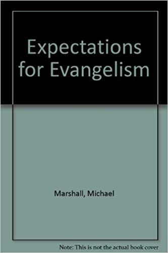 Expectations for Evangelism
