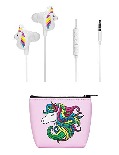 Kids Earbuds for Girls