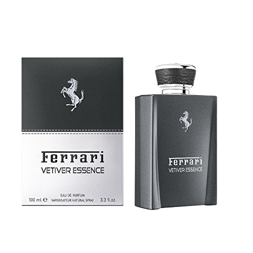 Ferrari Essence Vetiver Eau de Parfum Spray - Online Ferraris