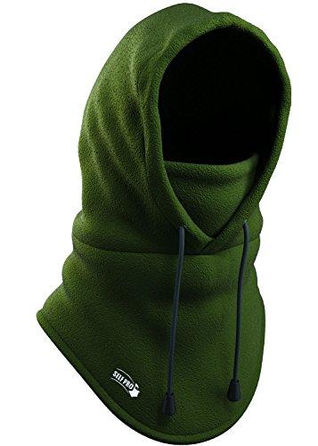 Пейнтбол Balaclava Fleece Hood -