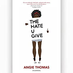 The Hate U Give (Danish Edition)