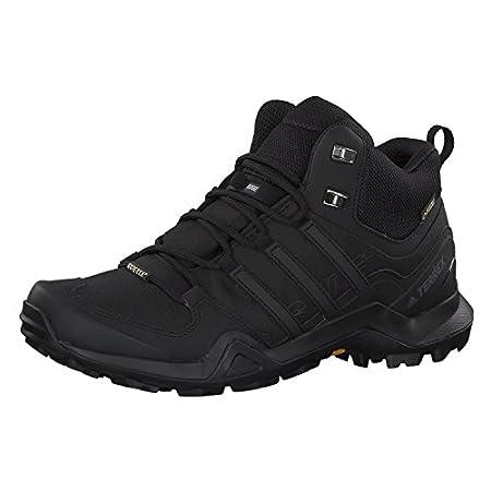 adidas Terrex Swift R2 Mid GTX, Chaussures de randonnée Homme 10