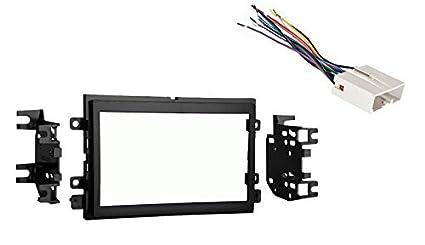 f150 radio wiring kit