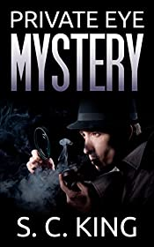 Private Eye Mystery: A Gripping Serial Killer Thriller