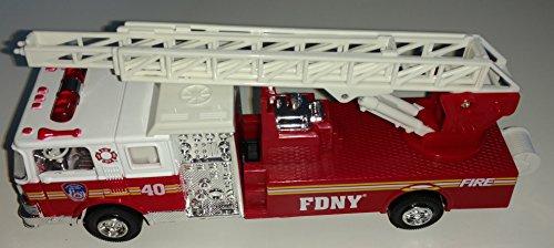 fdny truck - 9