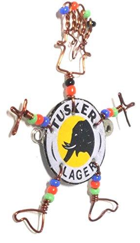 (Takataka Collection Recylced - Tusker Lager Trash to Treasure)