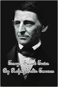 Emerson essays second series