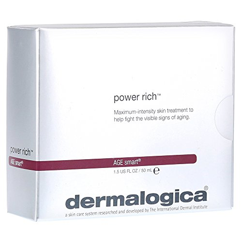 art Power Rich --50ml/1.5oz FN218330 (Power Rich By Dermalogica)