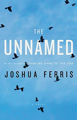 book cover of The Unnamed