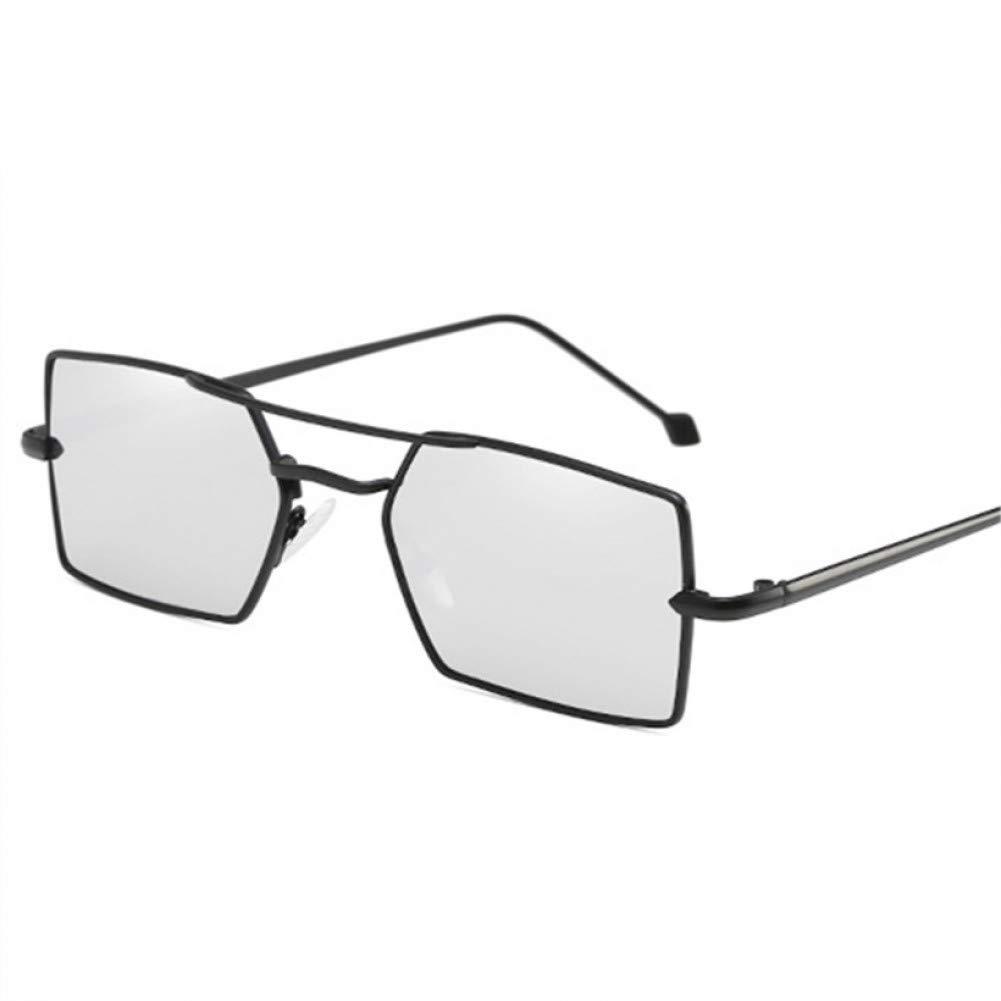 TDPYT Gafas De Sol Mujer Hombre Vintage Retro Gafas Sol ...