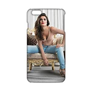Sexy Thais Melchior 3D Phone Case for iPhone6 plus