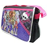 Monster High Large Messenger Bag - Gang of Ghouls NEW STYLE
