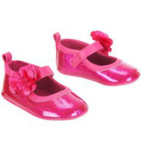 How To Make Soft Sole Baby Shoes