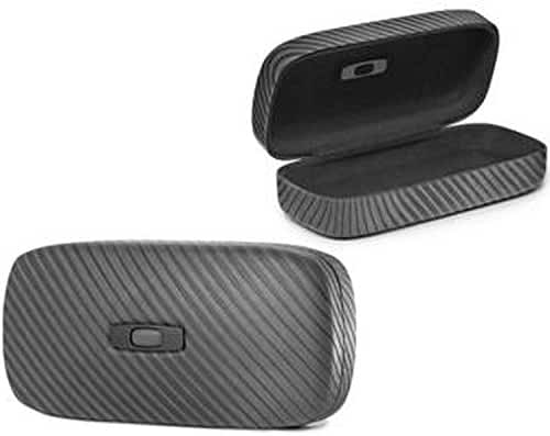 Oakley Square O Hard Case: Headliner