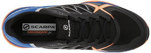 Shoe Spin Sea Mens Running Trail Black Turkish Scarpa Men's RS xwfqEZgY