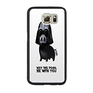 Samsung Galaxy Note5 Cover Case, DDdiy PIG Custom Cover Case for Samsung Galaxy Note5
