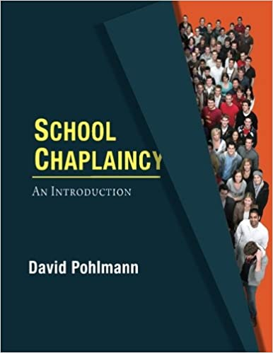 School Chaplaincy: An Introduction