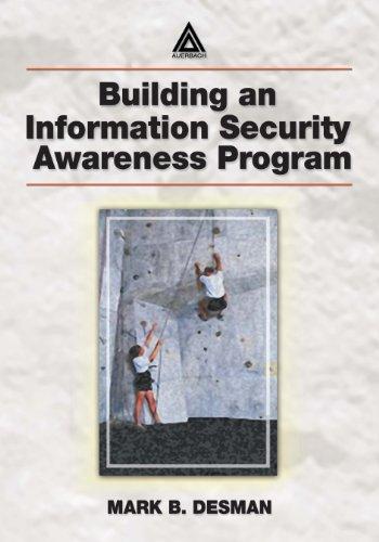 Download Building an Information Security Awareness Program Pdf