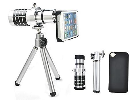 Apexel apexel optical zoom telescope camera lens kit with