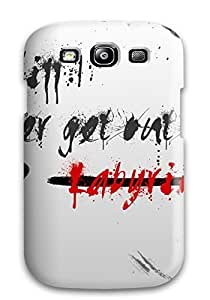 New Arrival Emo ArxJHik1385XYglM Case Cover/ S3 Galaxy Case