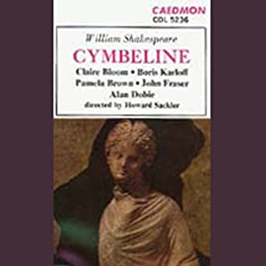 Cymbeline Performance