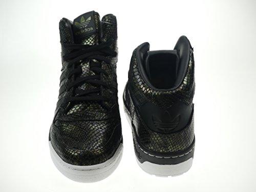 Shoes Damen Sneaker Adidas W Revive M Noir Originals Attitude Schuhe Women wwAfXq8x