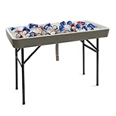Ice Party Table 4ft