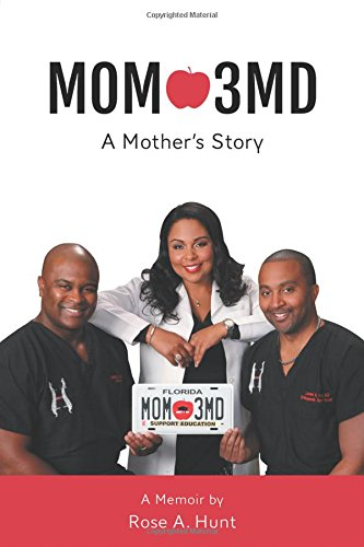 Mom 3MD: A Mother's Story