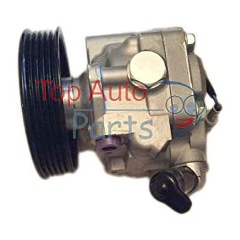 Power Steering Pump for Forester Impreza Legacy Outback 2.5L H4 New
