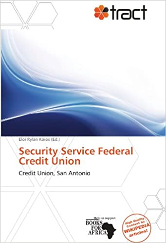 Buy Security Service Federal Credit Union Credit Union San Antonio Book Online At Low Prices In India Security Service Federal Credit Union Credit Union San Antonio Reviews Ratings Amazon In