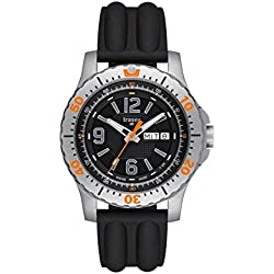 Traser H3 Mens Watch Extreme Sport P6602.85F.0S.01 / 100196