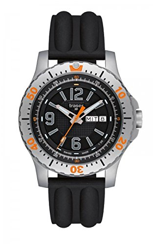 Traser H3 Mens Watch Extreme Sport P6602.85F.0S.01 / 100196 by Traser H3